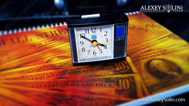 обучение трейдингу онлайн бизнес часы тетрадь nyse алексей солин