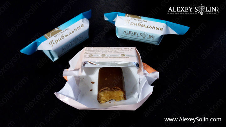 часть прибыли упущенная выгода алексей солин конфеты