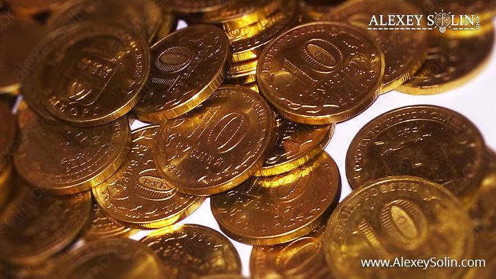 доход процент с капитала по вкладу алексей солин монеты золото