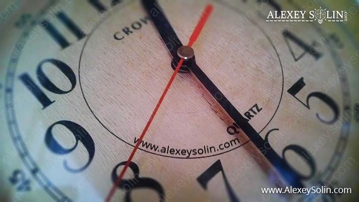 обучение трейдингу алексей солин часы