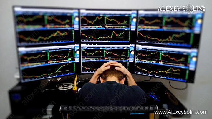 проблемы бизнеса алексей солин eyefinity графики акций фондовый рынок
