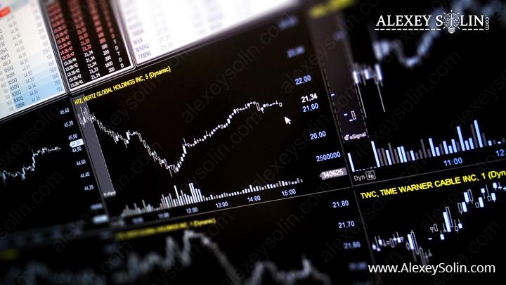 активные доходные ценные бумаги алексей солин
