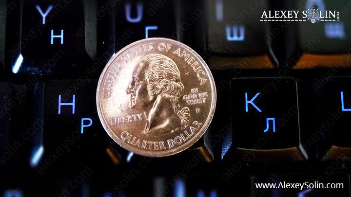 возможности онлайн бизнеса инвестирование алексей солин клавиатура монета